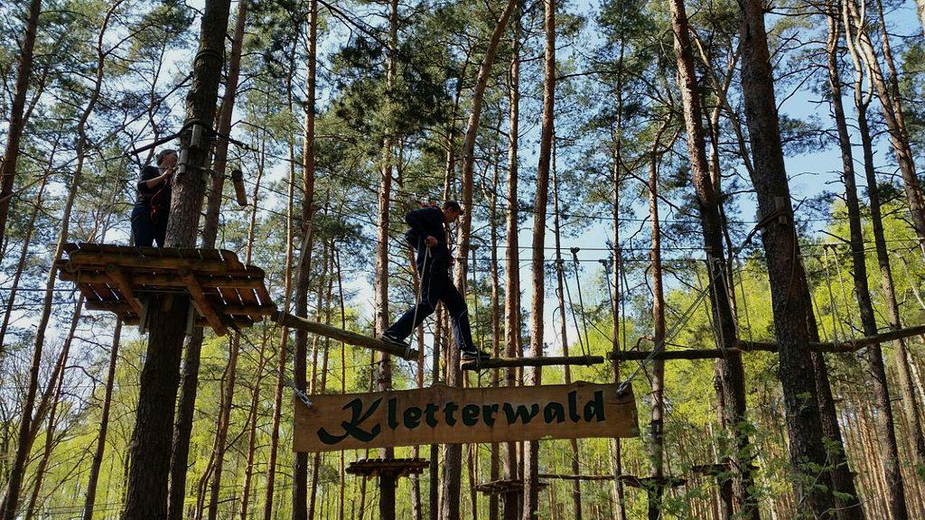 DIE5 | Unsere High Five-Ausflugsziele für Familien im Barnimer Land