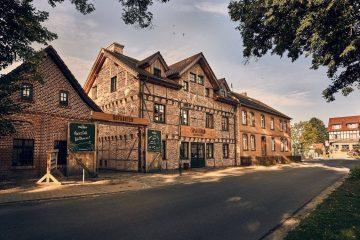 Zu Besuch bei den Spreewood Distillers (LDS)