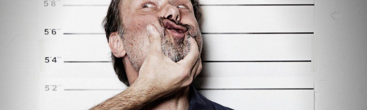 'beflügelt von' Andreas Erfurth   Schauspieler, Theaterregisseur   Neues Globe Theater   Potsdam