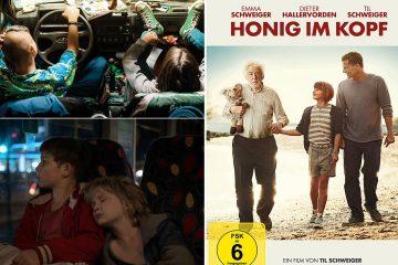 DIE5 | Was man gegen Langeweile tun kann, wenn man krank ist? Filme made in Brandenburg schauen!