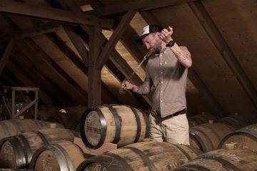 Beflügelt von Bastian Heuser | Geschäftsführer | Spreewood Distillers | Schlepzig (LDS)