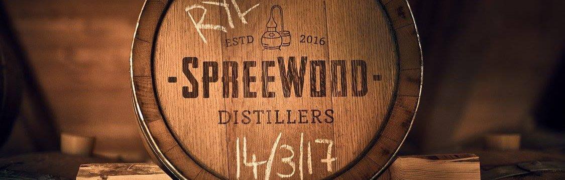 'beflügelt von' Bastian Heuser | Spreewood Distillers | Schlepzig (LDS)