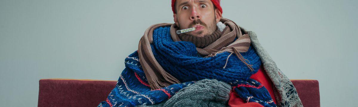 DIE5 | Von Brandenburgern erprobt: Fünf Hausmittel gegen Erkältungssymptome