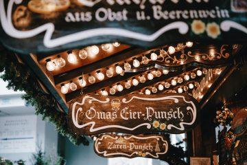 DIE5 | Fünf außergewöhnliche Weihnachtsmärkte in Brandenburg