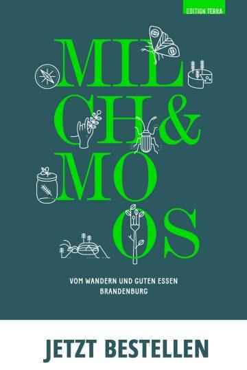 Milch & Moos Buch