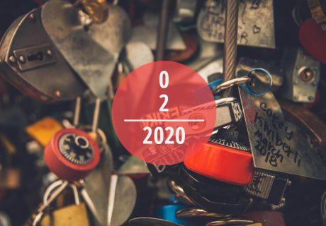 Veranstaltungstipps für Februar 2020