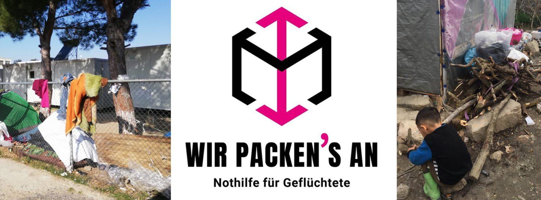 Initiativen   Wir packen's an: Wie Brandenburger*innen Nothilfe für Geflüchtete organisieren