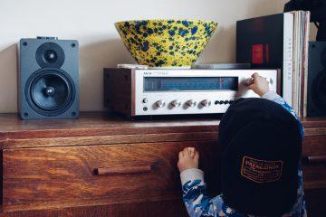 DIE5 | Lernen in Corona-Zeiten – fünf Radio- und Podcast-Angebote