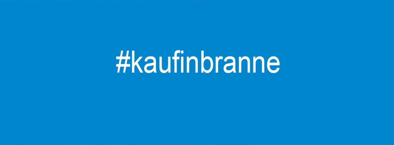 Beflügelt von Lars Schulze | #kaufinbranne | Online-Marketing-Berater | Brandenburg/Havel