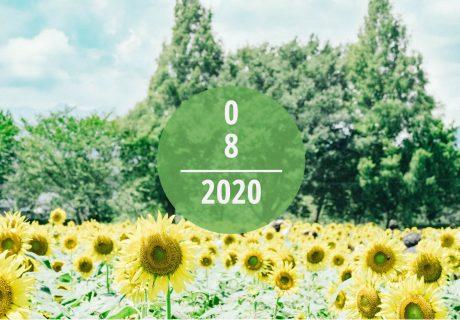 Veranstaltungstipps für August 2020