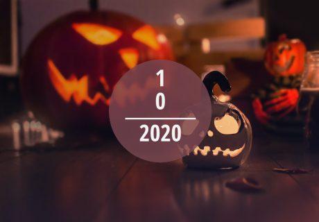 Veranstaltungstipps für Oktober 2020