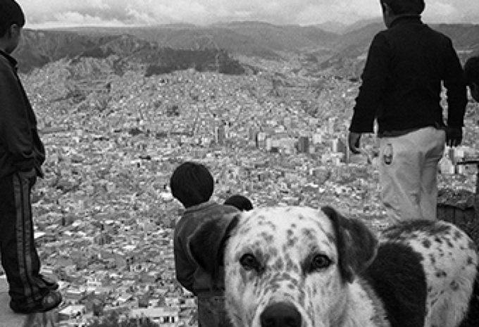 © Frank Gaudlitz,La Paz, Bolivien, 2005