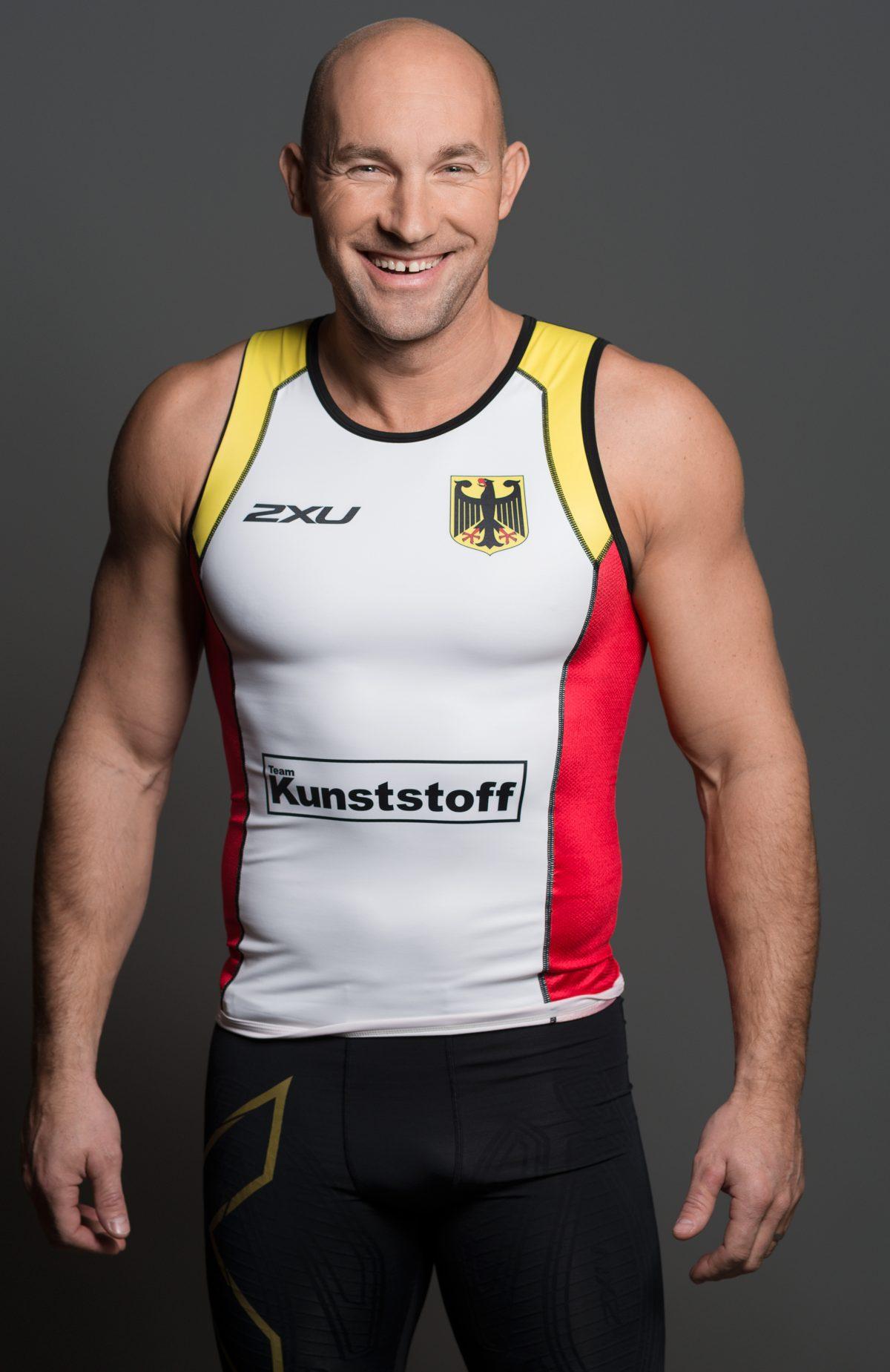 Beflügelt von Ronald Rauhe | Olympiasieger, Welt- und Europameister | Potsdam