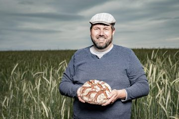 Bäckerei Wiese – Brot mit Herz und Sinn